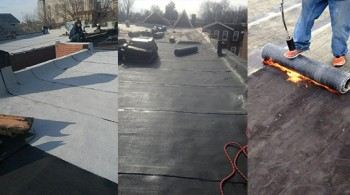 Roof Leak Repair Specialist Saint Charles MO