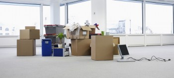 Office Moving Terrell TX
