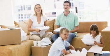 Residential Moving Wiley TX