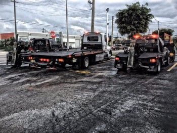 Emergency Towing Services Cutler Bay FL