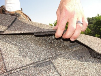 Roof Inspection Lithonia GA