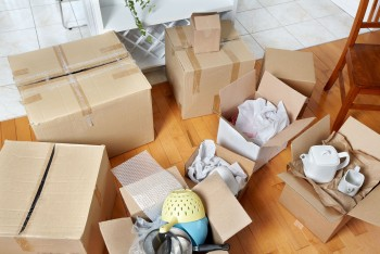Residential Moving Greenwich CT