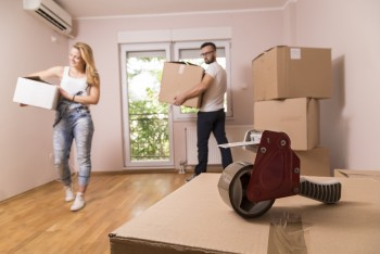 Movers Greenwich CT