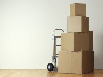 Moving Boxes Norwalk CT