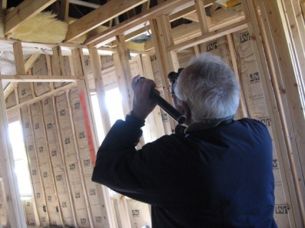 Pre Drywall Inspection Putnam County NY