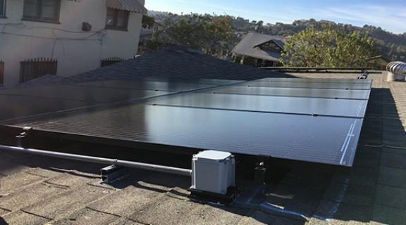 Solar Panel Installation Monterey Park CA