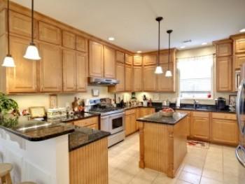 Kitchen Granite Installation Houston TX