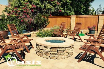 Fire Pits Granite Bay CA