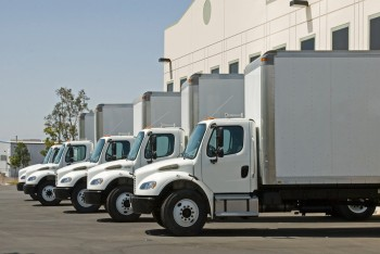 Trucks Moving Houston TX