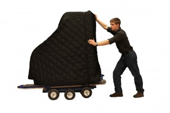 Piano Moving The Woodlands TX