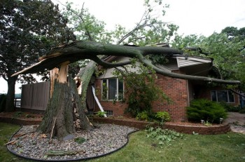 Storm Damage Restoration Stone Mountain GA