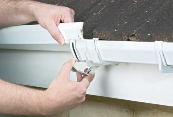 Gutter Repairs Hilliard OH