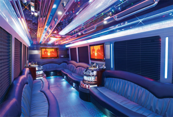 Limo Services Fort Worth TX