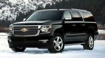 Suv Car Rental Mt laurel NJ