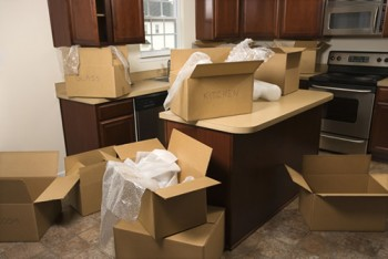 Residential Moving Los Angeles CA