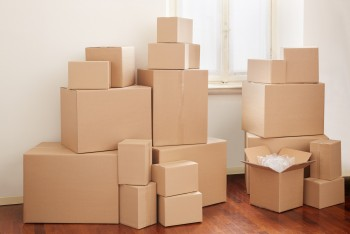 Boxes for Moving West Hollywood CA