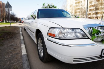 Wedding Limo Edina MN