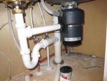 Garbage Disposal Replacement Irving TX