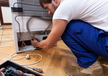 Refrigeration Repair Service Downtown Miami FL