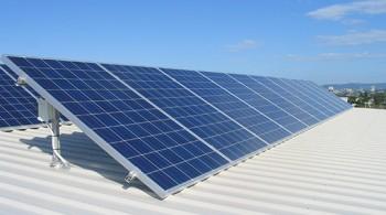 Local Solar Panel Installer Myrtle Beach SC