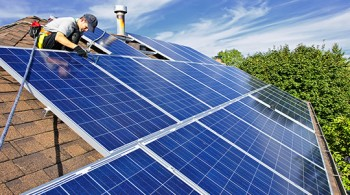 Residential Solar Panels For Sale Myrtle Beach SC