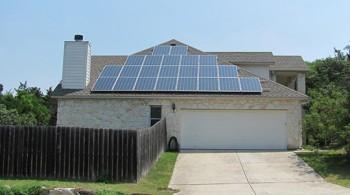 Solar Panels For Office Seguin TX