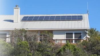 Commercial Solar Panel Install Seguin TX