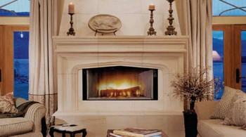 Wood Fireplace Mantels Roswell GA