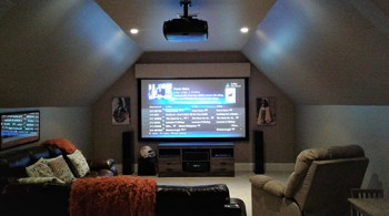 Home Theater Services Hendersonville TN