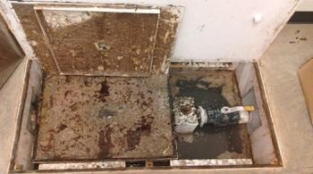 Manhole Rehabilitation Houston TX