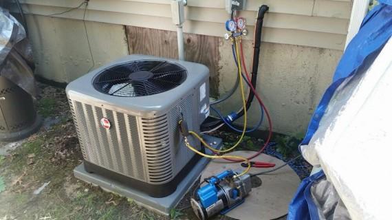 Commercial Heating Service Far Rockaway NY