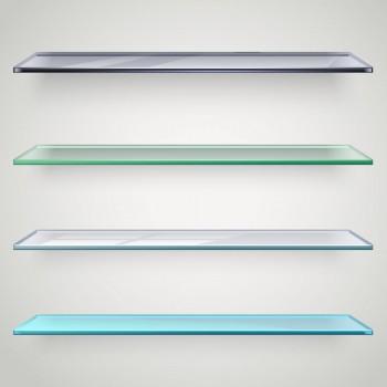 Glass Shelves Bethesda MD