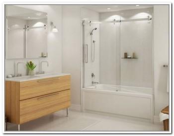 Frameless Shower Door Bethesda MD