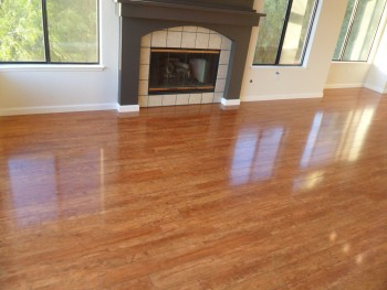 Commercial Wood Flooring Queens NY