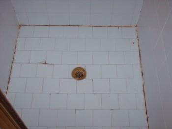 Shower Repair Davidson NC