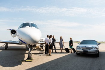 Limo For Airport Orlando International Airport