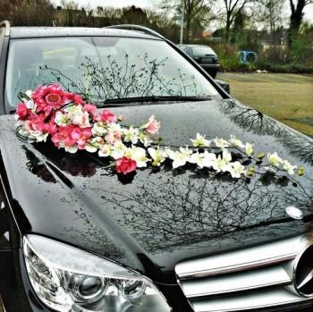 Wedding Transportation Reston VA