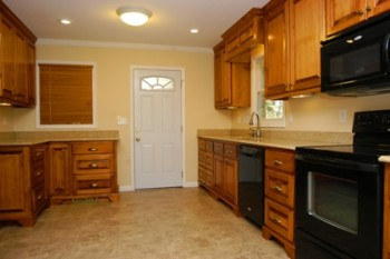Kitchen Renovation Marietta GA