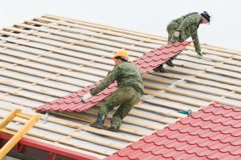 Tpo Roof Repair Moody AL