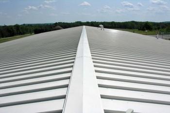 Commercial Metal Roof Work Moody AL