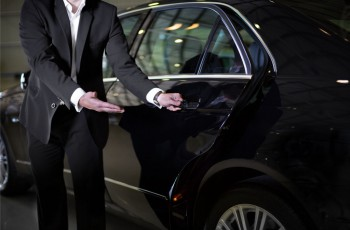 Chauffeur Service Far North Dallas