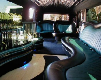 Limo For Prom Far North Dallas