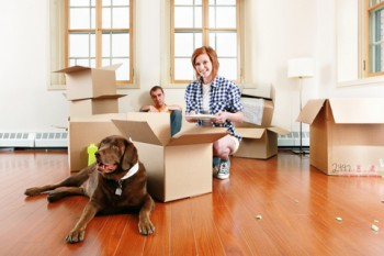 3.Residential Movers JV Moving Corp
