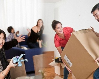 Affordable Moving Pasadena TX