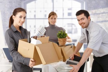 2.Office Movers JV Moving Corp