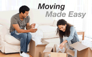 5.Residential Movers JV Moving Corp