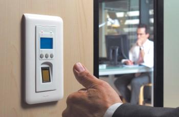 Access Control Installation