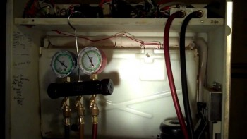 Industrial Refrigerator Service