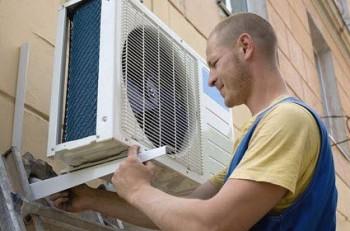 Air Conditioning Lilburn GA