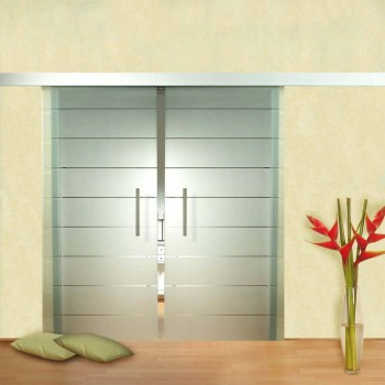 Glass Door Replacement